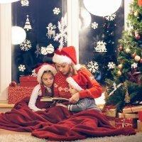 Fábulas de Navidad para niños