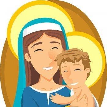 Oración a la Santísima Virgen