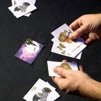 El hotel misterioso. Truco de magia con cartas para niños
