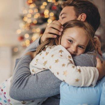 Diez propósitos de los padres para el 2017