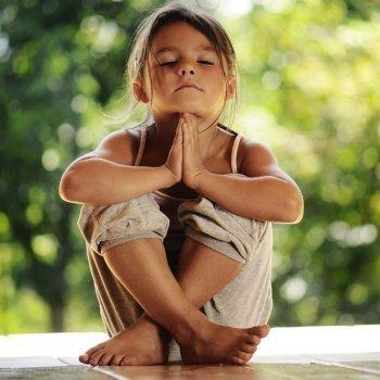Meditación y Mindfulness para que los niños venzan el miedo
