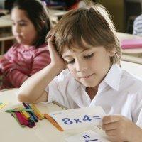 Truco para enseñar a los niños a multiplicar por ocho