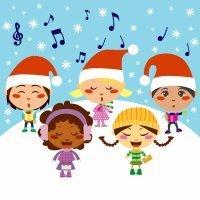 Villancicos en inglés modernos para cantar con los niños