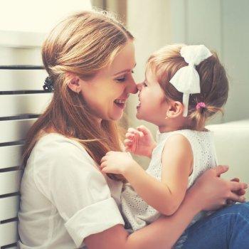 Cinco frases que ninguna madre debería olvidar
