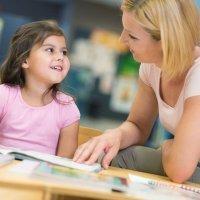 Cinco ejercicios para ayudar al niño con problemas de lectura
