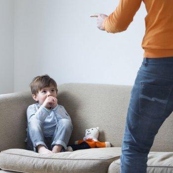 Cómo educar a los niños sin atemorizarles