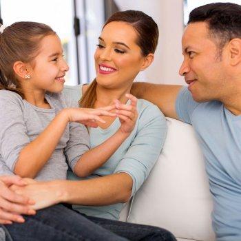 Cómo estimular la adquisición de vocabulario en los niños