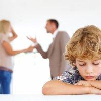 Motivos de conflicto entre los padres