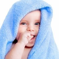 Consejos para perfumar a niños y bebés