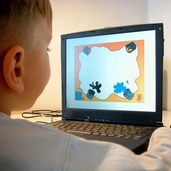 Juegos de ordenador para niños hiperactivos