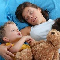 Enuresis, cuando el niño se hace pis en la cama