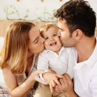 Cómo aprender a ser padres y a educar a nuestros hijos
