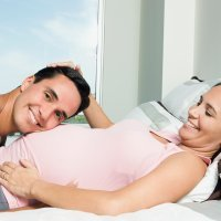Sexo embarazada hasta el último mes del embarazo