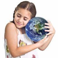 Un mejor planeta para nuestros niños