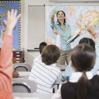 A los alumnos de ahora les cuesta más aprender y a estar quietos