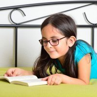 La relación de mi hija con los libros