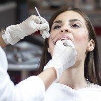 Las mujeres embarazadas pueden ir al dentista