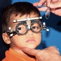Cuando el niño tiene problemas de visión