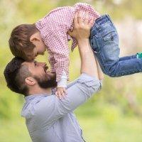 La falta de cariño retrasa el crecimiento de los niños