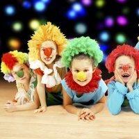 Disfraces muy caseros para el carnaval de los niños