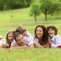 Cómo ser buenos padres en 10 lecciones