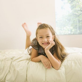 Cuándo los niños pueden salir o quedarse solos