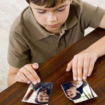 Divorciarse sin que afecte a los niños