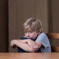 Los miedos de la infancia