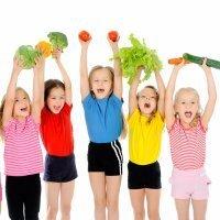 Afrontar la vuelta al colegio con buena alimentación