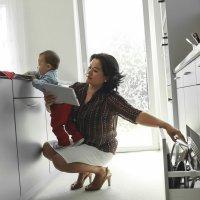 Padres estresados: Ponle freno a las prisas