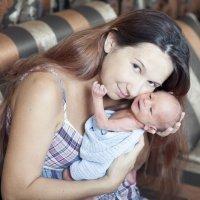 La mejor incubadora para el bebé prematuro es el calor de su madre