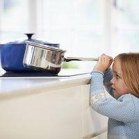 Cómo evitar accidentes de los niños en casa