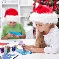 El verdadero sentido de la felicitación de Navidad