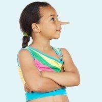 Las mentiras de nuestros hijos