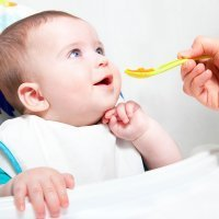 Cómo abrir el apetito de los niños