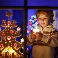 Ojalá fuera siempre Navidad para los niños