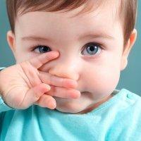 ¿De qué color serán los ojos de tu bebé?