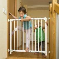 Ojo a la seguridad de los niños en casa