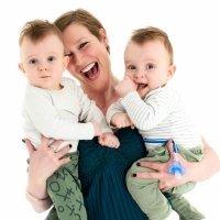 Cómo educar a gemelos o mellizos