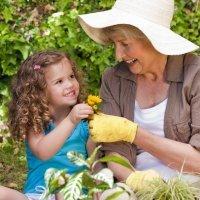 La amabilidad y las palabras mágicas de los niños