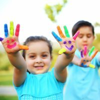 Enseñar a los niños a aprovechar y disfrutar su  tiempo