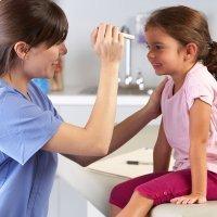 Cáncer infantil: retinoblastoma