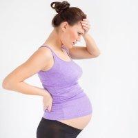 Estoy embarazada y tengo dolores de cabeza: ¿qué hago?