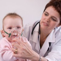 Cómo actuar ante la bronquiolitis de un bebé