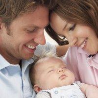 Qué cambia en la vida de los padres la llegada de un bebé