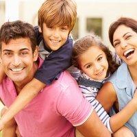 La risa: una cura para las tensiones familiares