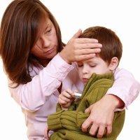 Qué hacer si tu hijo sufre una convulsión febril