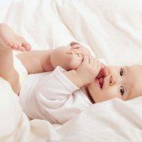 Cuando el bebé empieza a llevarse todo a la boca