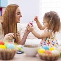 Qué hacer con los niños en la Semana Santa