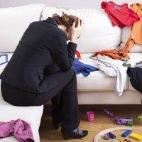 ¿Podemos conseguir que los niños cooperen en casa?